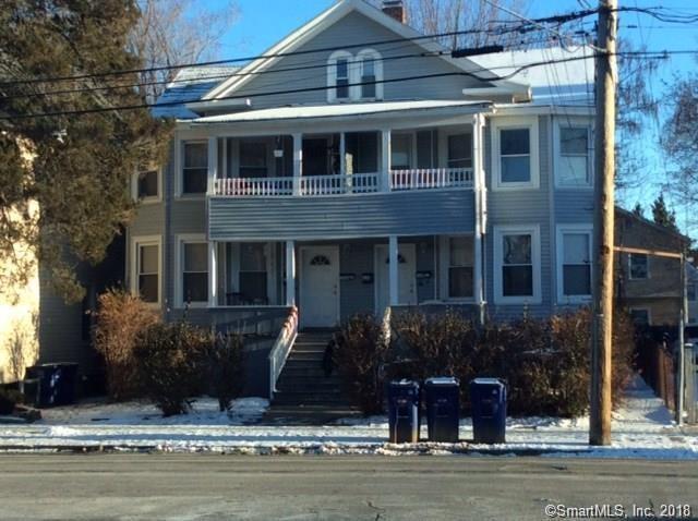128 Benham Avenue, Bridgeport, CT 06605 (MLS #170130020) :: Hergenrother Realty Group Connecticut