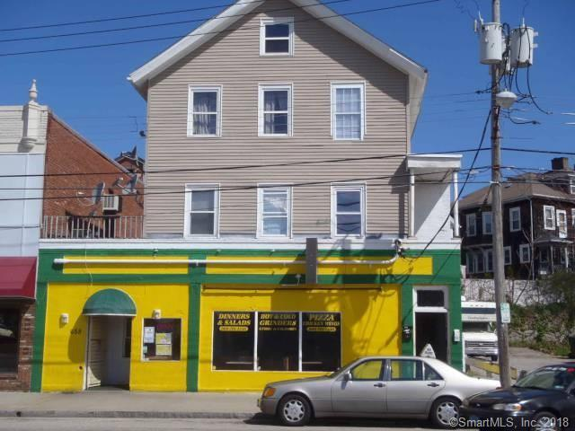 653 Bank Street, New London, CT 06320 (MLS #170130794) :: Anytime Realty