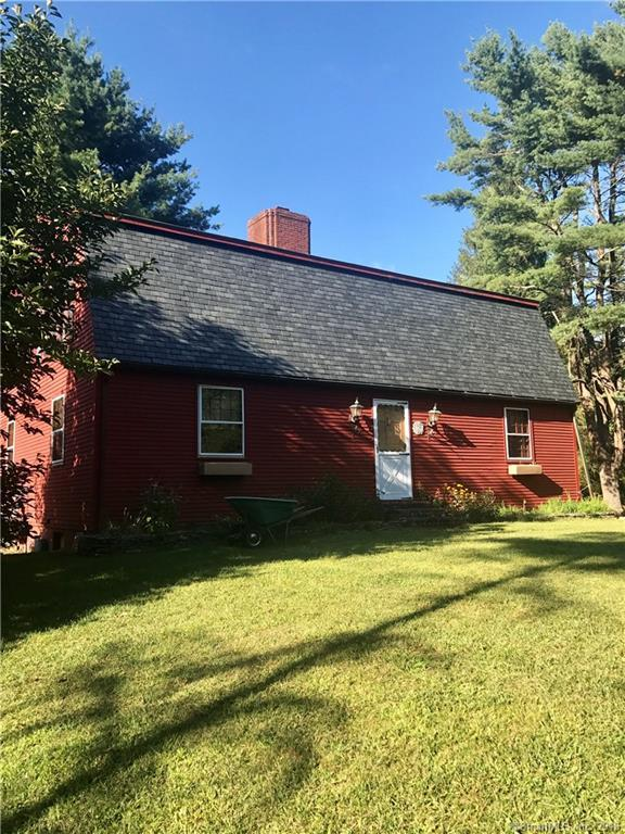 716 Providence Pike, Putnam, CT 06260 (MLS #170132361) :: Anytime Realty