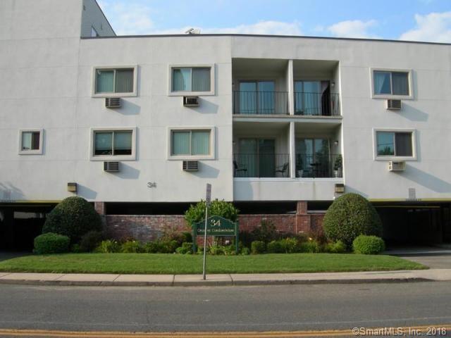 34 Crescent Street 2B, Stamford, CT 06906 (MLS #170132708) :: Carbutti & Co Realtors