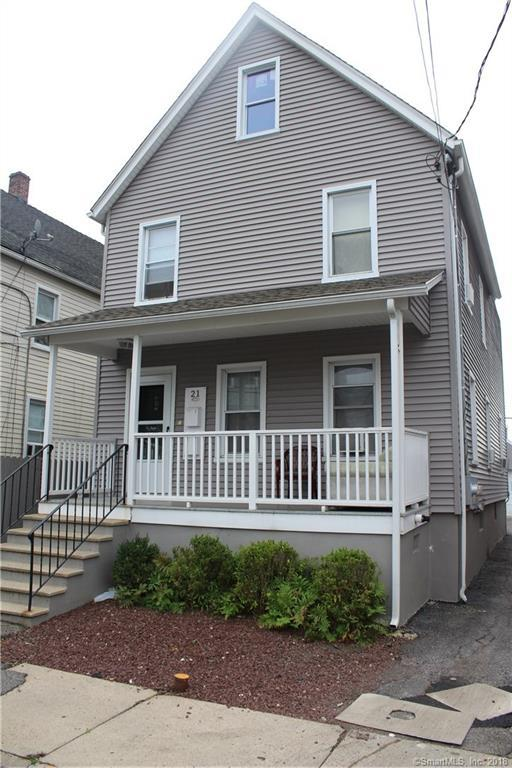 21 Dryden Street, Stamford, CT 06902 (MLS #170133032) :: Carbutti & Co Realtors
