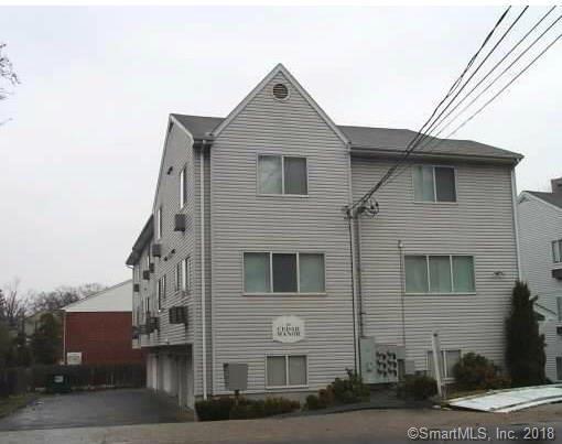 118 West Cedar Street #5, Norwalk, CT 06854 (MLS #170133771) :: Carbutti & Co Realtors