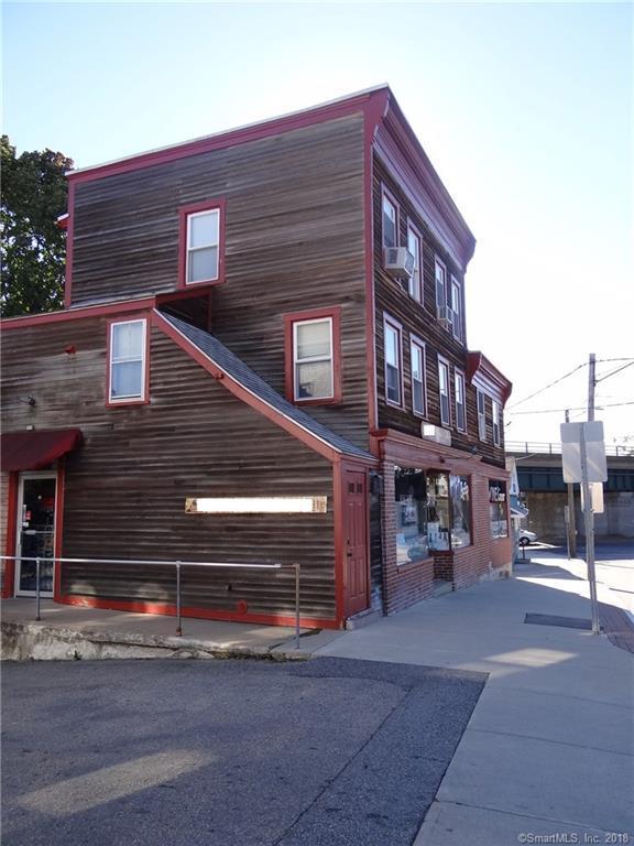 7 Liberty Street #1, Stonington, CT 06379 (MLS #170134625) :: Anytime Realty