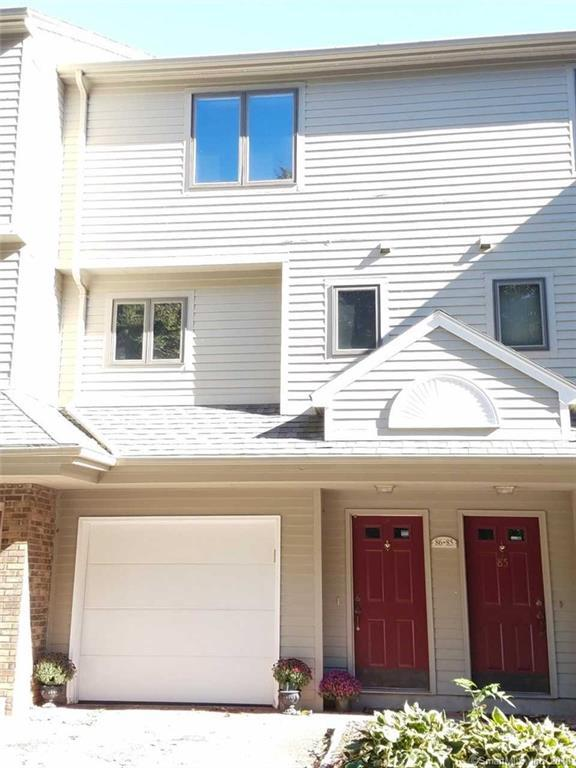 882 N Colony Road #86, Meriden, CT 06450 (MLS #170134668) :: Hergenrother Realty Group Connecticut