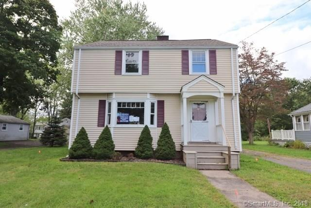 479 S Curtis Street, Meriden, CT 06450 (MLS #170137461) :: Hergenrother Realty Group Connecticut