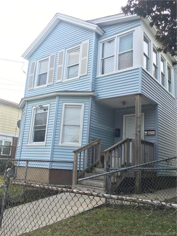 693 Central Avenue, Bridgeport, CT 06607 (MLS #170138830) :: Carbutti & Co Realtors