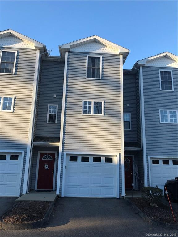 61 S Main Streets #207, Griswold, CT 06351 (MLS #170140418) :: Stephanie Ellison