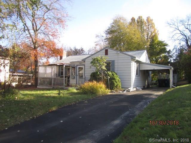 37 Marshall Street, Windsor, CT 06095 (MLS #170140455) :: NRG Real Estate Services, Inc.