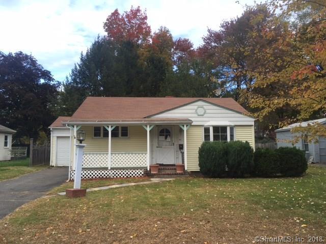 46 Taylor Street, Windsor, CT 06095 (MLS #170140953) :: NRG Real Estate Services, Inc.