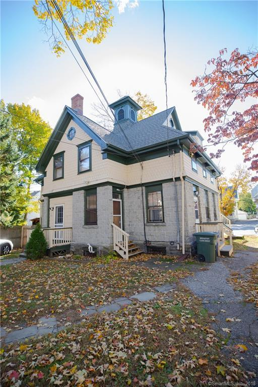 863 Colorado Avenue, Bridgeport, CT 06604 (MLS #170141400) :: Carbutti & Co Realtors