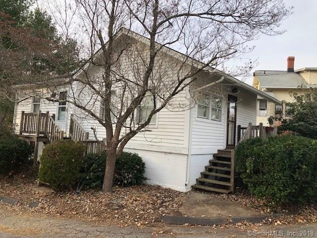 124 W Main Street, Stafford, CT 06076 (MLS #170143834) :: Carbutti & Co Realtors