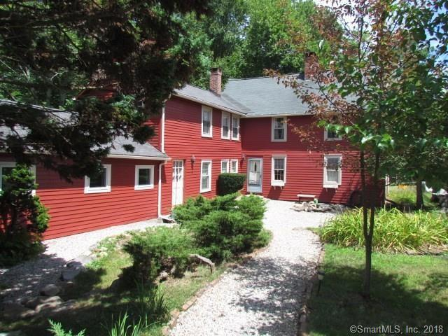 190 Cherry Brook Road, Canton, CT 06019 (MLS #170144049) :: Anytime Realty