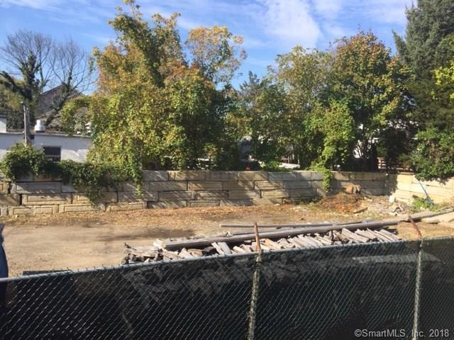 0 Cove Road (Adjacent To 796 Cove) Road, Stamford, CT 06902 (MLS #170144269) :: Stephanie Ellison