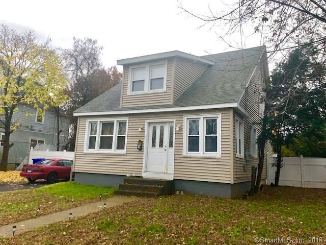 17 Judson Avenue, East Hartford, CT 06118 (MLS #170144893) :: Hergenrother Realty Group Connecticut