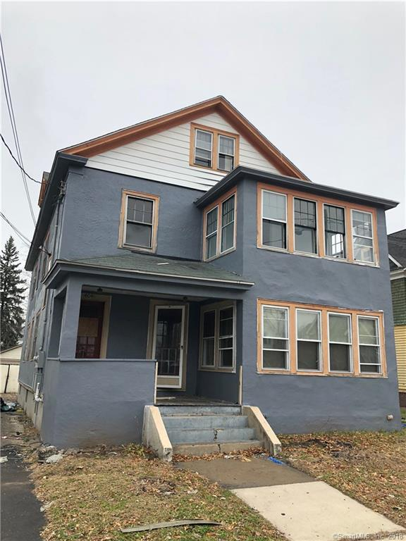 406 Burnside Avenue, East Hartford, CT 06108 (MLS #170144955) :: Hergenrother Realty Group Connecticut