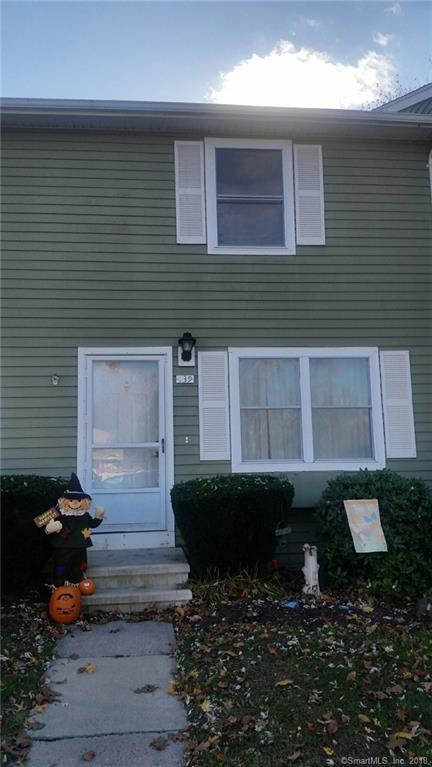 139 Brentwood Drive #139, Wallingford, CT 06492 (MLS #170146252) :: Stephanie Ellison