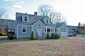 142 Springbrook Road, Old Saybrook, CT 06475 (MLS #170146720) :: Carbutti & Co Realtors