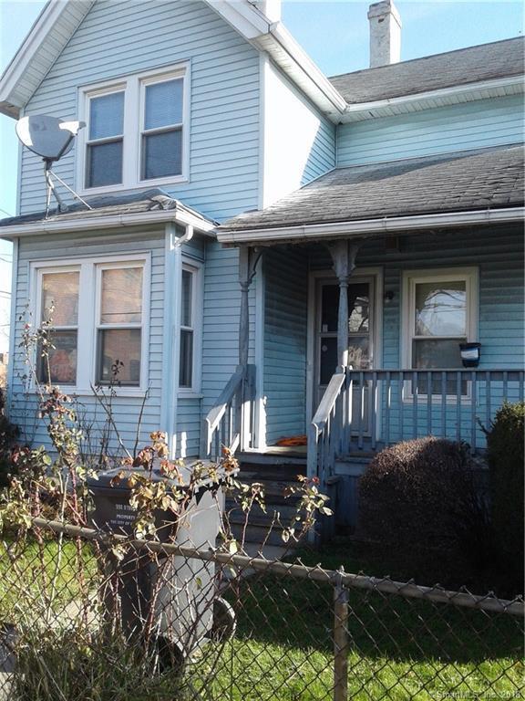 410 Bellevue Street, Hartford, CT 06120 (MLS #170147271) :: Stephanie Ellison