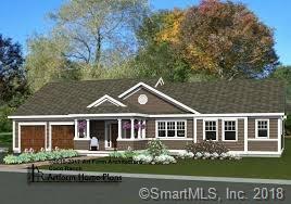309 East Road Lot 19, East Windsor, CT 06016 (MLS #170147608) :: Stephanie Ellison