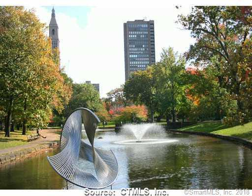 1 Gold Street 4D, Hartford, CT 06103 (MLS #170147653) :: Stephanie Ellison