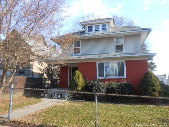 334 Ridgefield Avenue, Bridgeport, CT 06610 (MLS #170148046) :: The Higgins Group - The CT Home Finder