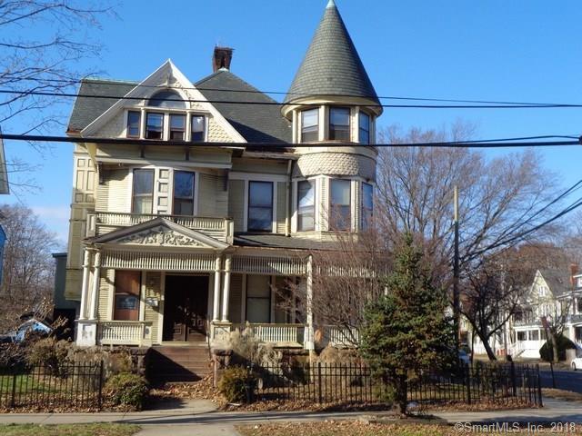 262 Sherman Avenue, New Haven, CT 06511 (MLS #170148826) :: Carbutti & Co Realtors