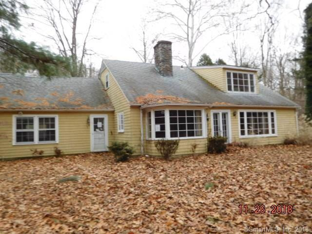 185 Hoydens Hill Road, Fairfield, CT 06824 (MLS #170149592) :: The Higgins Group - The CT Home Finder