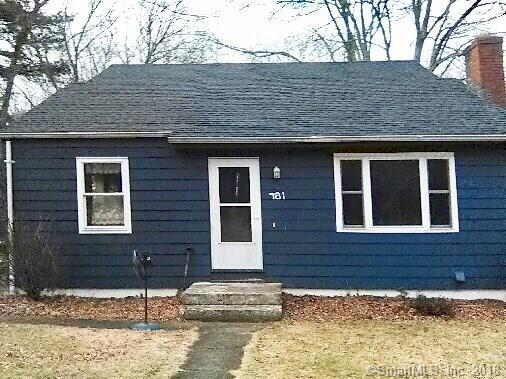 781 East Street, Hebron, CT 06248 (MLS #170151845) :: Anytime Realty