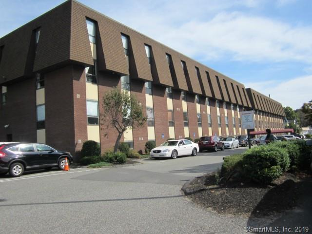 57 North Street #406, Danbury, CT 06810 (MLS #170152391) :: Around Town Real Estate Team