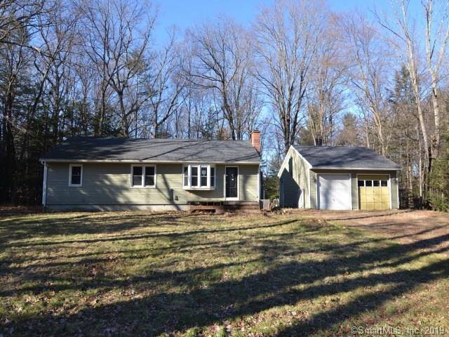 21 Sherman Drive, Burlington, CT 06013 (MLS #170152660) :: Hergenrother Realty Group Connecticut