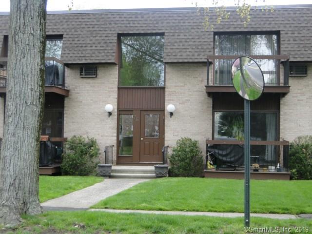 76 Maple Tree Avenue #6, Stamford, CT 06906 (MLS #170153381) :: Stephanie Ellison
