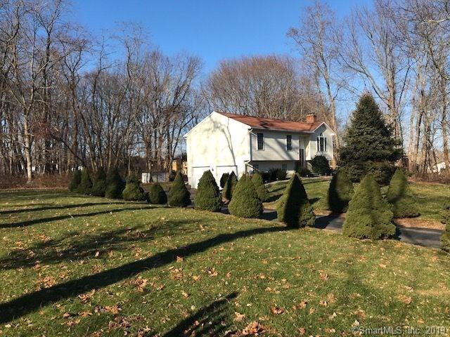 75 Crouch Road, Hebron, CT 06231 (MLS #170153752) :: Anytime Realty