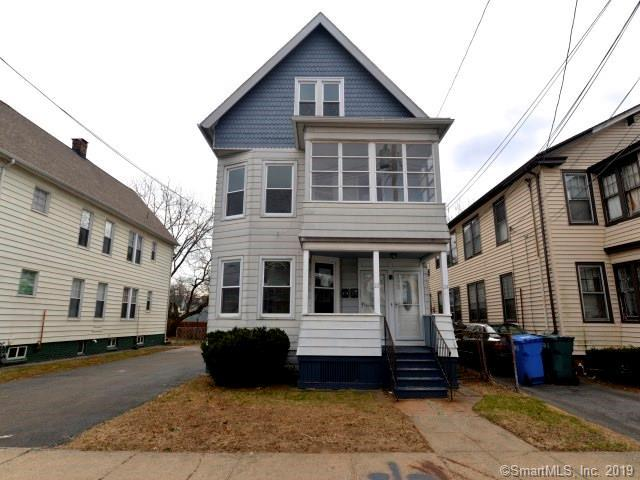 22 Third Street, Hamden, CT 06514 (MLS #170154086) :: Carbutti & Co Realtors