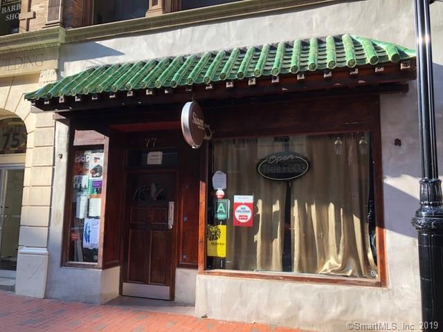 77 Pratt Street Street, Hartford, CT 06103 (MLS #170154131) :: Hergenrother Realty Group Connecticut