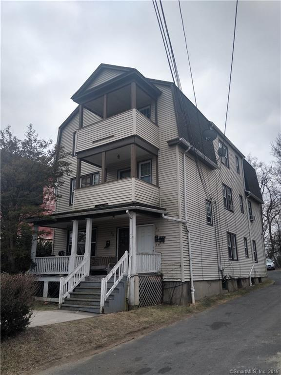 83 Cleveland Avenue, Hartford, CT 06120 (MLS #170156657) :: Hergenrother Realty Group Connecticut