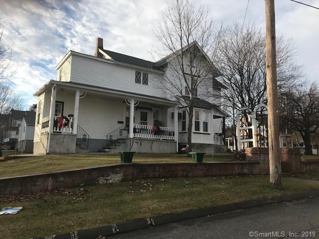 178 West Center St, Southington, CT 06489 (MLS #170157194) :: Hergenrother Realty Group Connecticut
