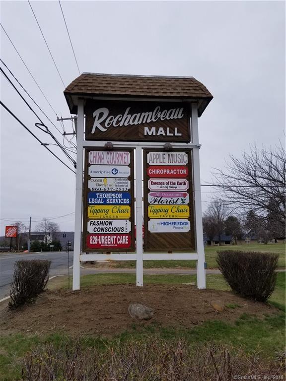 1783 Meriden Waterbury Turnpike J10, Southington, CT 06489 (MLS #170160373) :: Stephanie Ellison