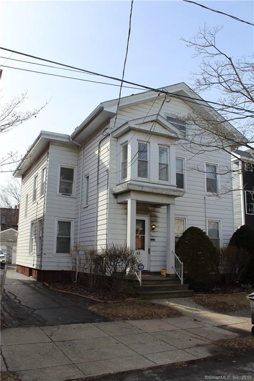 88 Clark Street, New Haven, CT 06511 (MLS #170162562) :: Stephanie Ellison