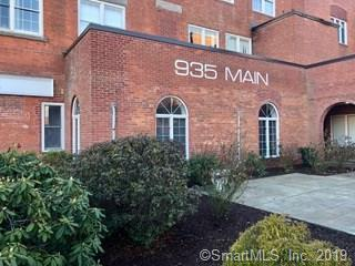 935 Main Street B3, Manchester, CT 06040 (MLS #170163441) :: The Zubretsky Team