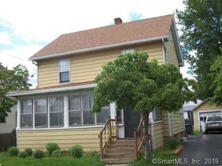 312 Brown Street, Hartford, CT 06114 (MLS #170163655) :: Stephanie Ellison