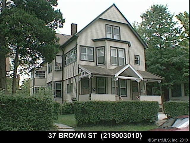 37 Brown Street, Hartford, CT 06114 (MLS #170164663) :: Stephanie Ellison