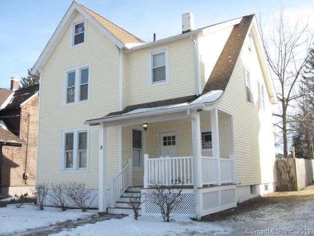 8 Silver Street, Middletown, CT 06457 (MLS #170165292) :: Carbutti & Co Realtors