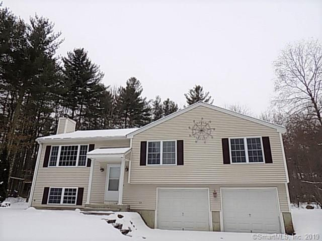 16 Mayflower Hill, Stafford, CT 06076 (MLS #170165521) :: Anytime Realty
