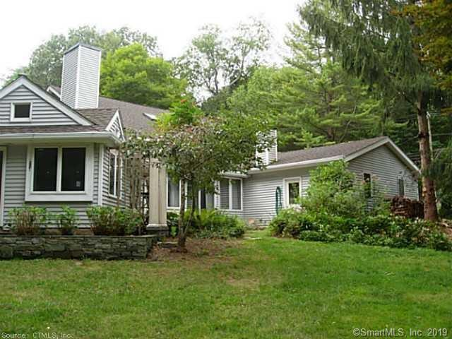 33 4 Mile River Road, Old Lyme, CT 06371 (MLS #170166169) :: Anytime Realty