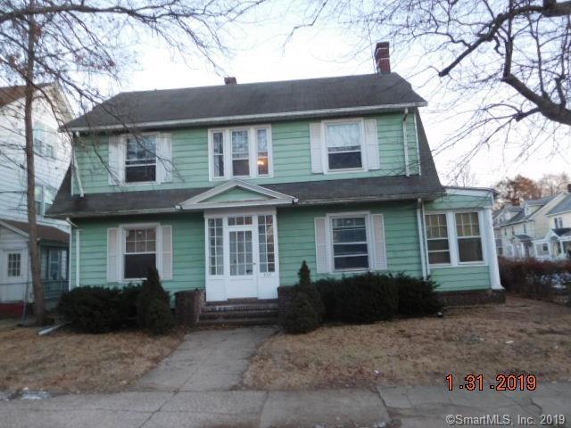 437 Beechwood Avenue, Bridgeport, CT 06604 (MLS #170166380) :: Hergenrother Realty Group Connecticut