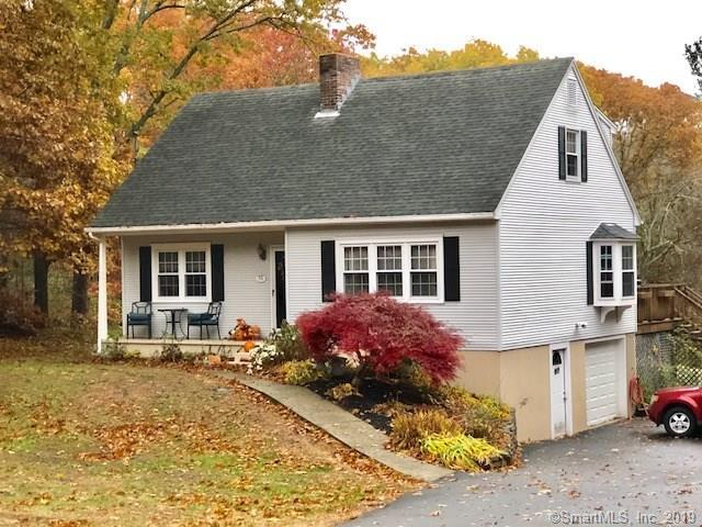 178 Starkweather Road, Plainfield, CT 06354 (MLS #170168794) :: Anytime Realty