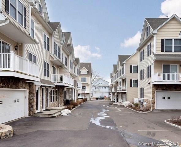 59 Liberty Street #42, Stamford, CT 06902 (MLS #170171274) :: Carbutti & Co Realtors