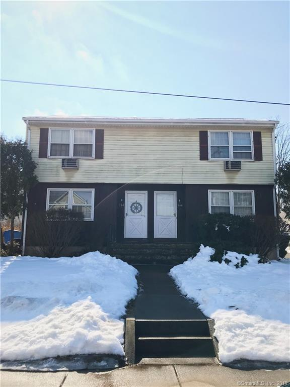 164 W Center Street, Manchester, CT 06040 (MLS #170171366) :: Anytime Realty