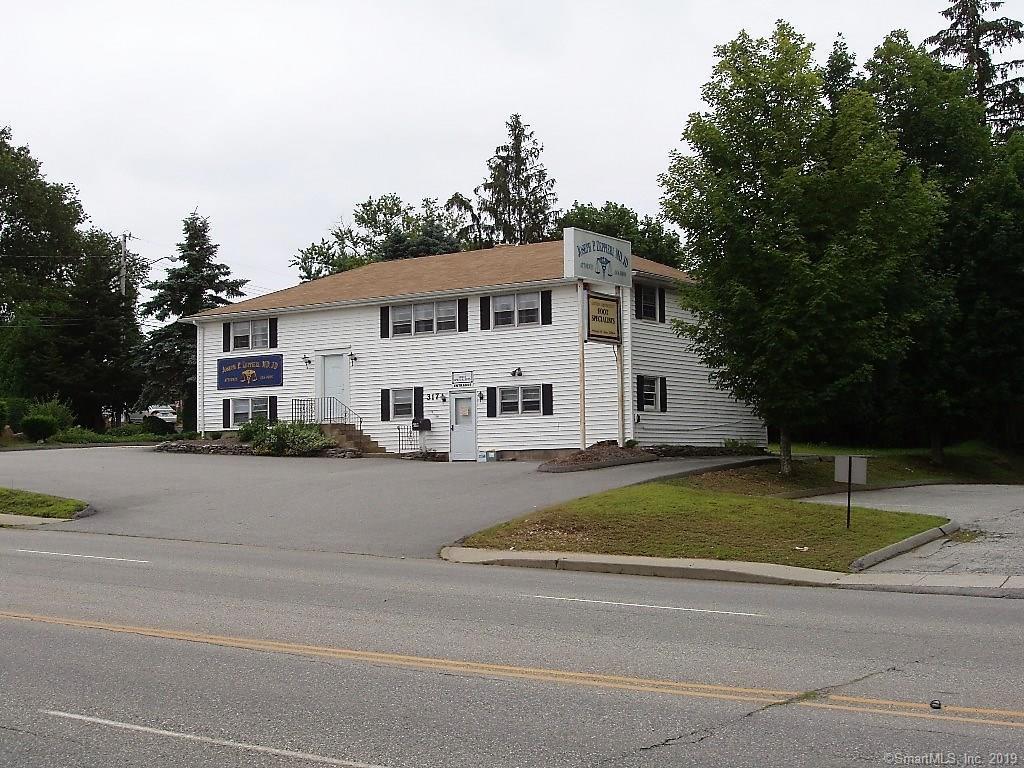 317 Long Hill Road - Photo 1