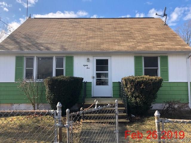 85 Brookside Ave Avenue, Bridgeport, CT 06606 (MLS #170174112) :: Carbutti & Co Realtors